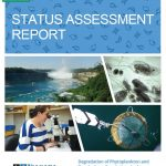 Status Assessment Report: Phytoplankton and Zooplankton Populations in the Niagara River Area of Concern