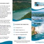 Niagara River Remedial Action Plan - Brochure