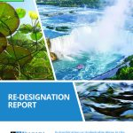 Re-Designation Report: Eutrophication or Undesirable Algae in the Niagara River Area of Concern